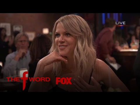 Gordon Ramsay Shows Off His Cooking Skills To Kaitlin Olson | Season 1 Ep. 2 | THE F WORD