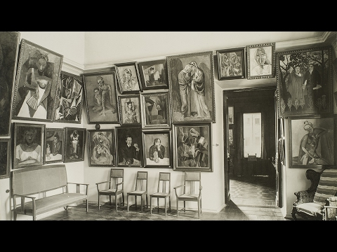 "Symposium: ""Icons of Modern Art. The Shchukin Collection"" 1/2"