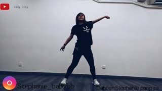 VAVA-我的新衣 #Dancer@Stephanie pang ps