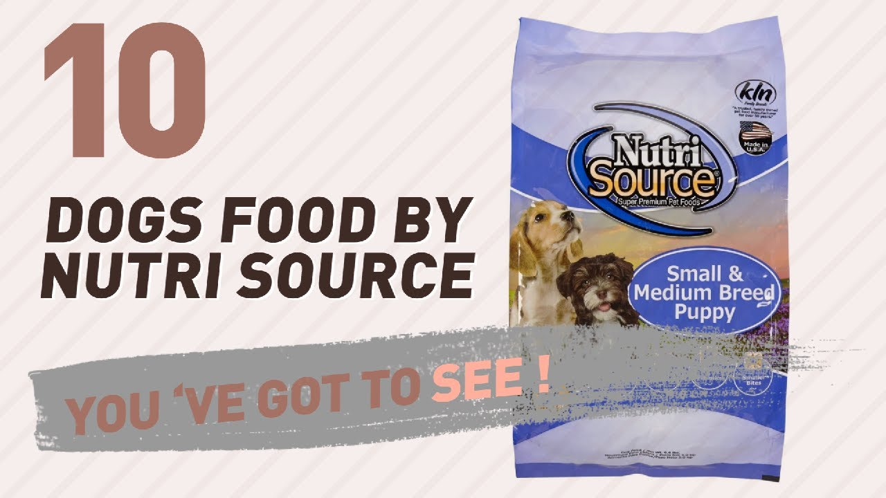 Tuffys Pet Food Nutrisource Large Breed Chicken Rice Puppy Food