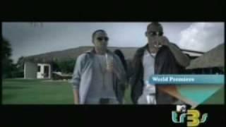 Wisin Y Yandel Sexy Movimiento Video