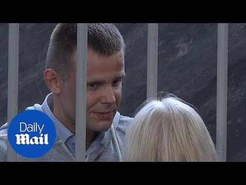 Lukasz Herba found guilty of kidnapping model Chloe Ayling