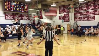 Erica Barr's game-winner lifts Shawnee