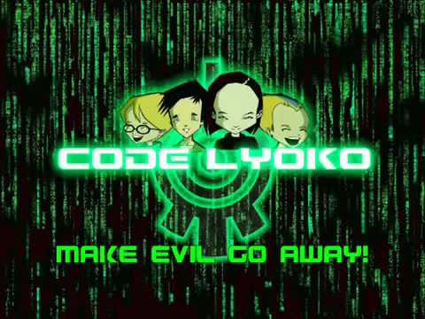 Code Lyoko Theme Song   YouTube 1
