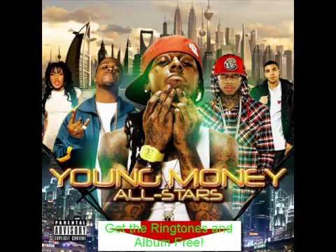 Young Money Bedrock DownloadYoung Money AlbumRingtones