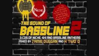 Nastee Boi GStar Ft Trilla (sound of bassline 2)