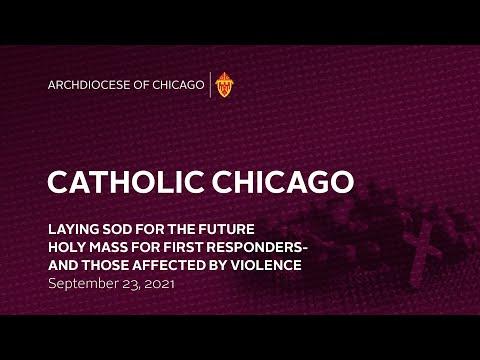 Catholic Chicago Radio - Live Radio Program 9/23/2021