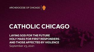 Catholic Chicago Radio – Live Radio Program 9/23/2021