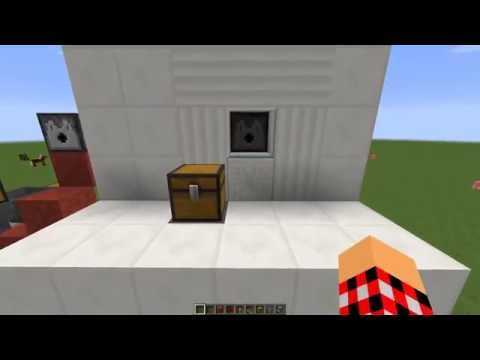 Minecraft: Simple Casino Building Tutorial