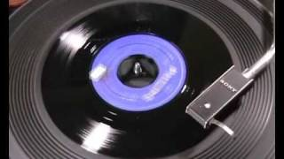 "That Song From The Movie ""If...."" - 1968 45rpm"