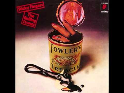THE ROLLING STONES BITCH  1971  Lyrics