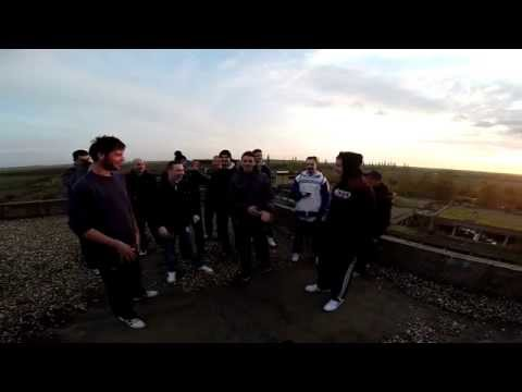 Rap Skillz - Rap Battle - Sokol VS Nasty
