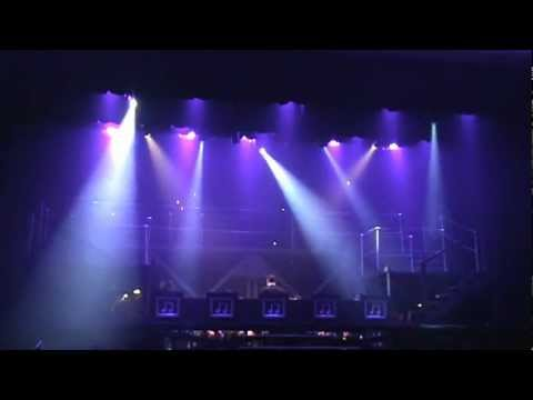 "Iowa City High School Chicago The Musical Della Nuno ""All That Jazz"""