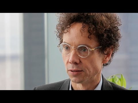 Malcolm Gladwell: What Entrepreneurs Can Learn From Underdogs