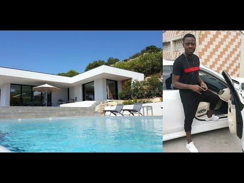 5 Brouteurs Les Plus Riches De Cote D'Ivoire - DavidFaitDesTops