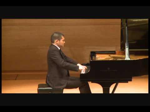 Tomohiro HATTA plays Chopin Waltz in A minor KK.IVb-11