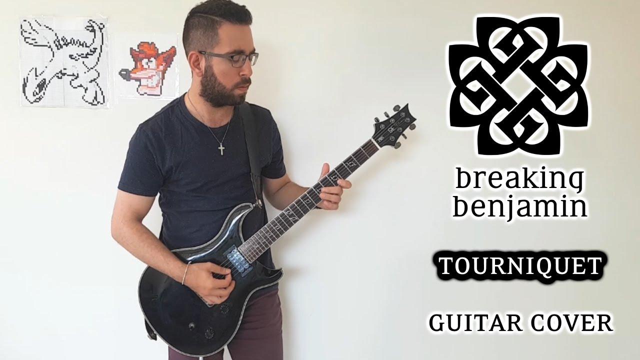 breaking-benjamin-tourniquet-guitar-cover-frans-georges
