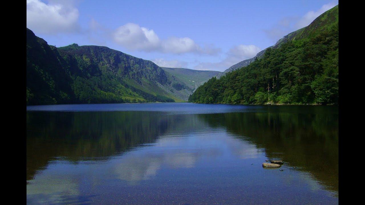 Virtual Ireland Pilgrimage