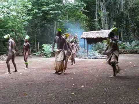 Vanuatu culture experience