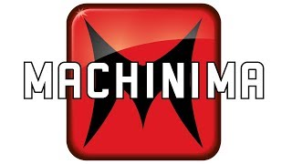 Machinima is no more...