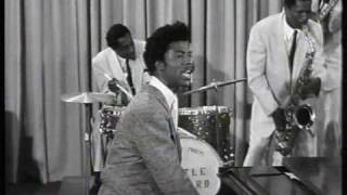 "Little Richard - ""Long Tall Sally"" - from ""Don"