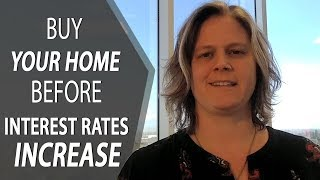Southern California Real Estate: Buy Your Home Before Interest Rates Increase