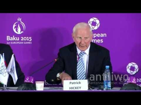 Ο Επ. της Ευρωπαϊκής Ολυμπιακής Επιτροπής πωλούσε εισιτήρια στη μαύρη αγορά