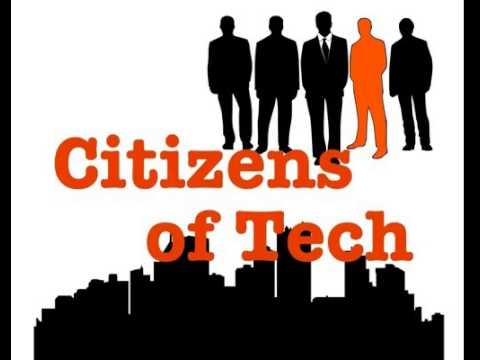 Citizens of Tech - Episode 002 - Electric Space Trains