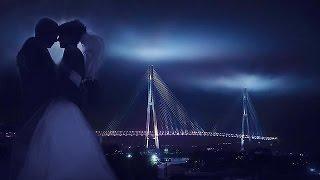 Свадебный фильм 3 часть во Владивостоке ELITE CINEMA 4K Full  HD 8K Видеосъемка 2015 Владивосток(, 2015-07-19T11:41:28.000Z)