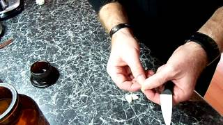 Česneková tinktura