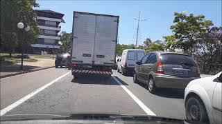 Medo de dirigir porque já viu muito acidente?