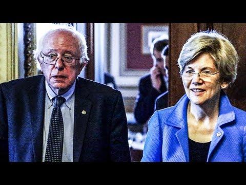 Early Polls Show Sanders, Warren, And Biden Would Crush Trump In 2020