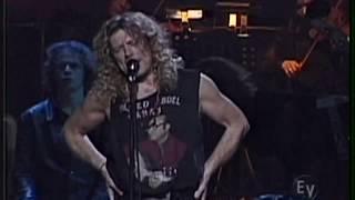 Jimmy Page & Robert Plant - Kashmir (Tokio, 1996)