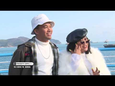 BROWNIS JALAN JALAN - Anwar Dan Boiyen Goes To Korea! (29/12/19) PART1