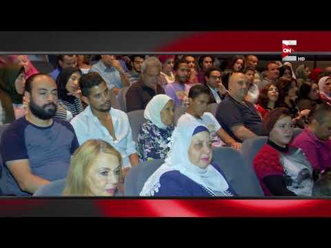 افتتاح نادي السنيما المستقلة بسينما الهناجر  - 19:21-2018 / 8 / 16