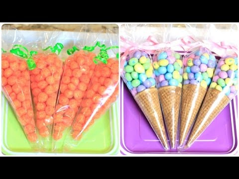Diy spring treat ideas for friends brooklyn and bailey youtube diy spring treat ideas for friends brooklyn and bailey negle Gallery