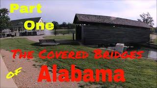 Bridges In Alabama