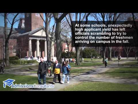 Yes, Colleges Can -- and Do -- Rescind Admissions Offers