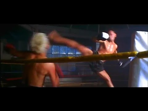 Download 雷霆戰警China Strike Force 馬克達卡高斯Mark Dacascos vs 盧惠光Ken Lo FIGHT SCENE