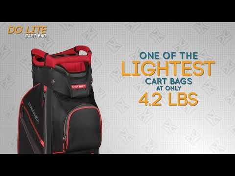 Datrek DG Lite Cart Bag