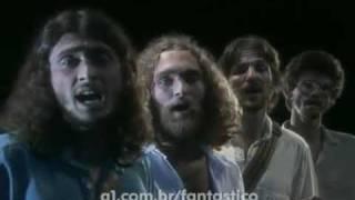 """Boca Livre - """"Ponta de Areia"""" (1979)"""