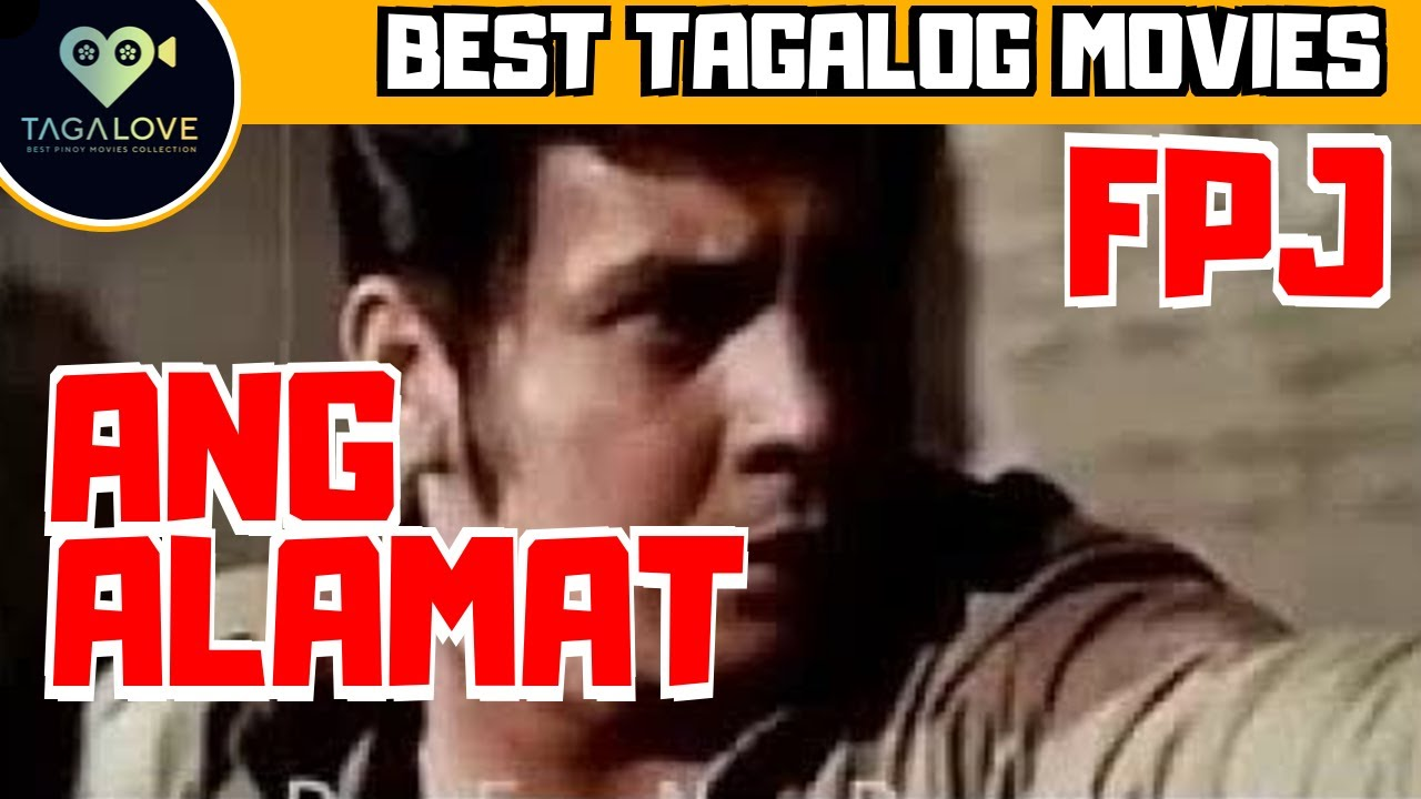 Ang Alamat Full Movie Fpj Collection Youtube