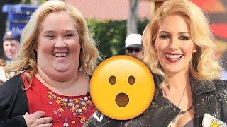 5 SHOCKING Reality TV Transformations