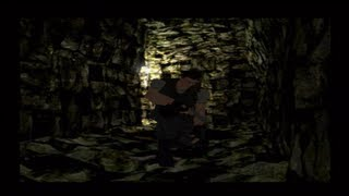 Resident Evil 1: Chris walkthrough - Part Three (standard mode)