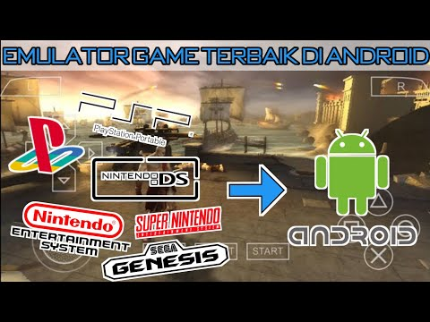 9 Emulator Game Terbaik Yang Ada Di Android