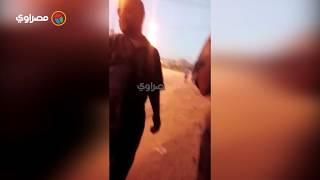 شهود عيان يروون تفاصيل حادث المعادي الإرهابي