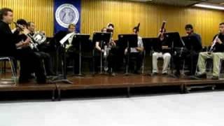Krommer - Octet-Partita 2 - Minuetto (Presto) - Trio - Minuetto da capo