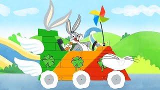 Cartoon Games Kids TV - ViYoutube com