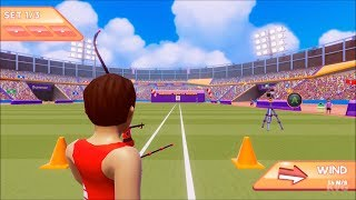 Summer Sports Games Gameplay (PC HD) [1080p60FPS]