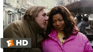 Last Holiday (8/9) Movie CLIP - The Secret Of Life (2006) HD